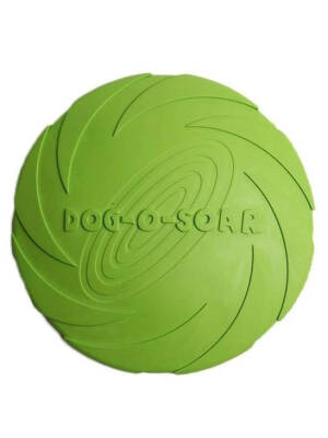 DISC VERDE FRISBEE CAINE